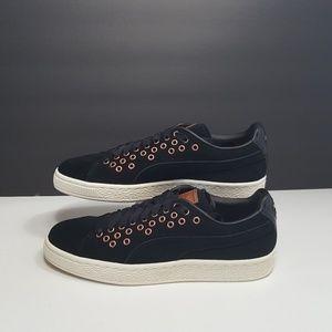 0ce93586191c85 Puma Shoes - Puma Women s Sportstyle Suede XL Lace VR Sneakers